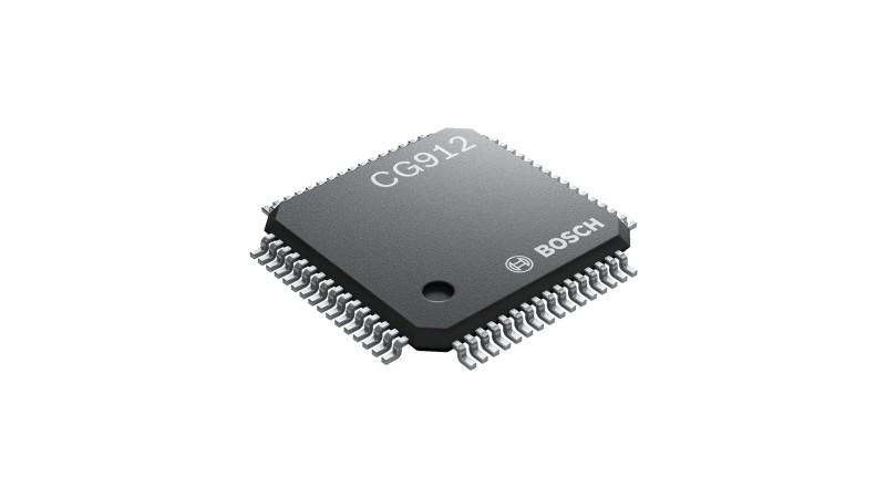 Home | Bosch Semiconductors